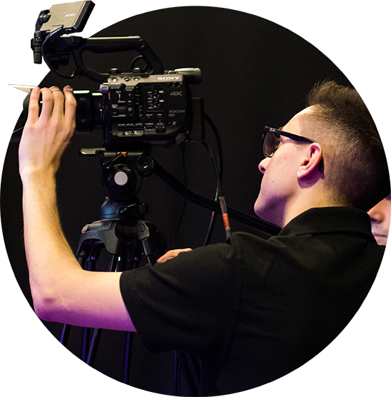 video production wales